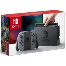 Nintendo Switch grau Spielekonsole TV Konsole 32GB Wlan Bluetooth