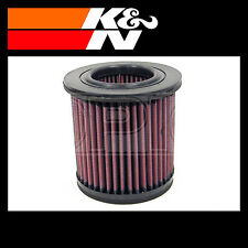 K&N Air Filter Replacement Motorcycle Air Filter for Yamaha XJ600 | YA-6092