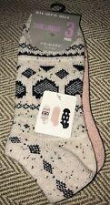 BNWT Ladies Primark Shoe Liner Socks. Size 4-8 Shoe. 3 Pack