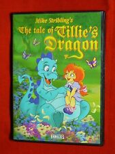 LN Tale of Tillie's Dragon DVD Mike Stribling's Feature Films for Families BuyIt
