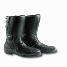 BMW PRO TOURING MOTORCYCLE BOOTS BLACK SIZE EURO 41 76228532347