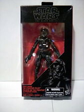 Hasbro Star Wars The Black Series C-3PO, First Order Tie Pilot, and 4pack