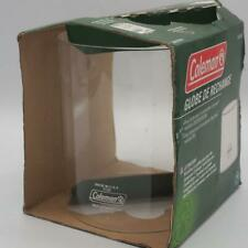 Coleman 690A048 Replacement Lantern Glass Globe Model 220 228 290 Lanterns