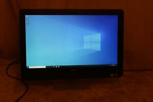 "Dell Optiplex 9010 All-in-One Desktop Computer 23"" Windows 10"