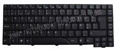 Be teclado acer aspire 5530 5530g 5730 5730z 5730zg + teclado de nuevo pegatinas