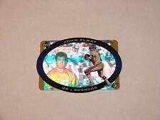 JOHN ELWAY DENVER BRONCOS HOF 1996 UPPER DECK SPX GOLD #15 (SB-2)