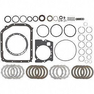 Auto Trans Master Rebuild Kit ATP Professional Auto Parts TM13