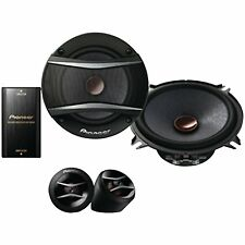 "NEW Pioneer 5.25"" Car Audio Component Speaker Set.Stereo Pair.5-1/4.High Quality"