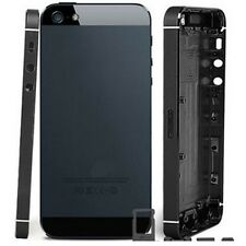 Alloy Metal Replacement Back Battery Housing Cover Case For iPhone 5G with Tools
