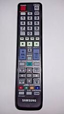 New  Samsung  Home Theater Remote Control For HT-C653W HT-C653W/XAC HT-C655W