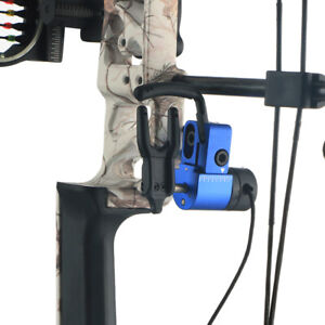 Archery Drop Away Arrow Rest for Compound Bow Hunting, Right Hand
