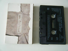 PET SHOP BOYS YESTERDAY WHEN I WAS MAD CASSETTE TAPE SINGLE PARLOPHONE EMI 1994