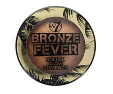 W7 Face Bronzers