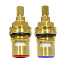 Faucet Valve Replacement Ceramic Disc Cartridge Quarter Turn 1/2