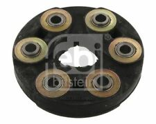 FEBI 03530 JOINT PROPSHAFT Front,Front Rear,Rear