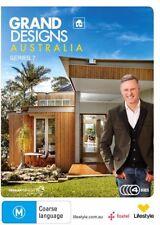 GRAND DESIGNS AUSTRALIA Series : Season 7 : NEW DVD