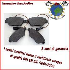 JQ1018364 Pastiglie freno posteriori RENAULT GRAND SCENIC III Diesel 2009>