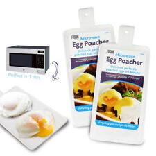 Fusion Plastic Egg Poachers