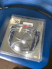 Bauer Itech RP624 CCE GOALIE SR CAGE ONLY  ICE Roller Hockey CertifIed Cateye