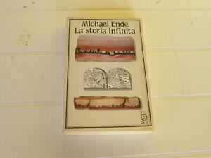 MICHAEL ENDE: LA STORIA INFINITA (Tea Due) Prima Edizione 1988