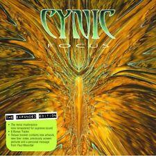 Cynic - Focus [New CD] Rmst