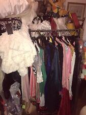 Straordinario!!  Stock Abbigliamento VINTAGE Donna!!!! Imperdibile!!