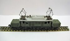 Trix 3 Rail HO/OO Gauge Electric Loco E94007 - Metal Body - (2352)