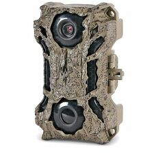 WILDGAME INNOVATIONS CRUSH X20 LIGHTSOUT L20B20 HUNTING GAME TRAIL CAMERA TRUBRK