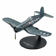 DeAgostini World War II Masterpiece Collection Vought F4U Corsair Avion de Combat 1:72 Avion de Combat