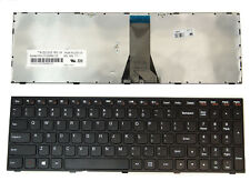 New US Black keyboard with frame For Lenovo B50-30 B50-45 B50-70 B50-30 Touch
