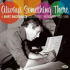 Always Something There: A Burt Bacharach Collectors' Anthology 1952-1969 (CDCHD
