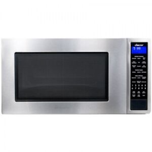 Dacor Stainless Countertop Microwave Oven