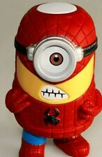 Minion spiderman Bluetooth Speaker marvels