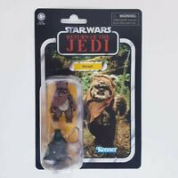 Star Wars Return of the Jedi - Wicket Ewok Action Figure The Vintage Collection