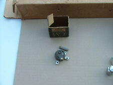 1951-52 Chevy passenger car heater switch assembly, NOS! blower