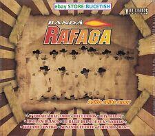 Banda Rafaga Adios Adios Amor Box set 3CD New Nuevo sealed