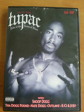 Tupac Feat. Snoop Dogg - Live at the House of Blues   DVD