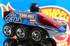 1998 Hot Wheels Star Explorers Radar Ranger