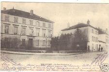 88 - cpa - MIRECOURT - La sous préfecture