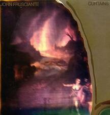 John Frusciante - Curtains - Reissue (NEW VINYL LP)