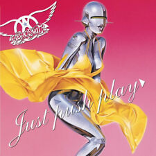 Aerosmith - Just Push Play / SONY RECORDS CD 2001