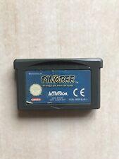 Pinobee Wings Of Adventure - Nintendo Gameboy Advance.