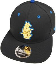 NEW Era Chicago Cubs Cooperstown Snapback Cap Black 9 FIFTY Limited Edition MLB