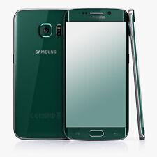 Samsung Galaxy S6 Edge 32 GB grün Smartphone Handy (Gut) - WOW