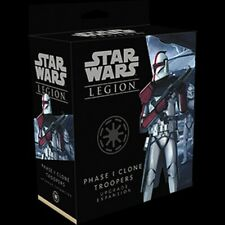 Phase I Clone Troopers Upgrade Expansion for Star Wars Legion