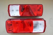 Rückleuchte Heckleuchte für DAF LF 45 55 CF XF 105  Socket-mit Buchse