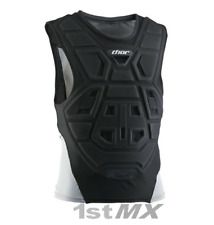 Thor Comp Deflector Vest Protector Armour​ Motocross Offroad Adults Small Medium