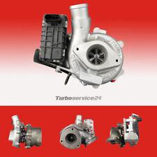 Turbolader FORD TOURNEO CUSTOM V362 2.2 TDCi / 155PS P8FA, P8FB / 787556-0022