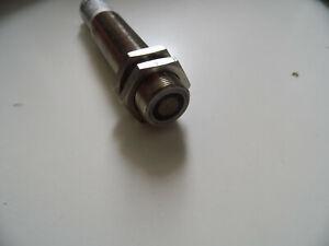 Ultraschall Sensorschalter Microsonik pico-usf 13/16/CD/S/HV/M18