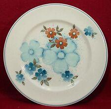 """NORITAKE china GLIMMER B301/W10 pattern DINNER PLATE 10-5/8"""""""